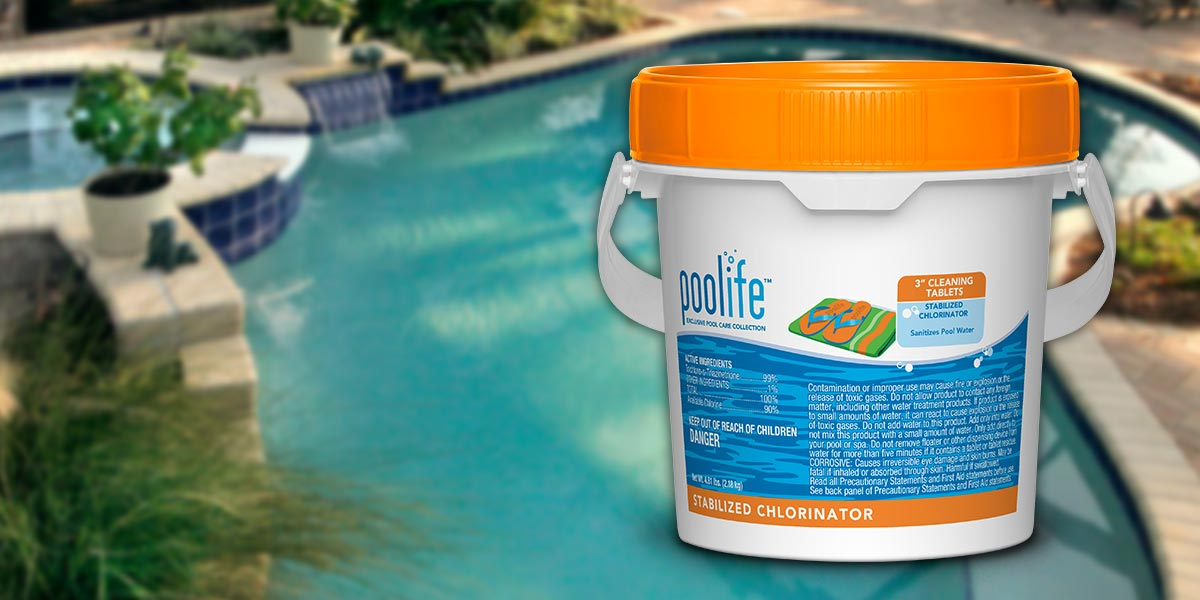 Pool Treatment, Pool Chemicals, Pool Cleaners