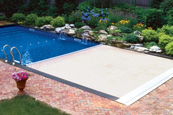 Cover Pools Automatic Cover
